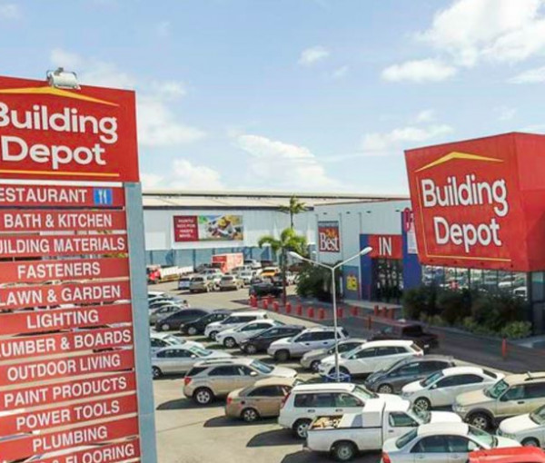 """Oversubscribed Bond issuance Building Depot Curacao B.V."""