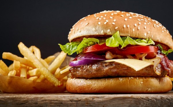 Valuation Fast-Food chain franchise
