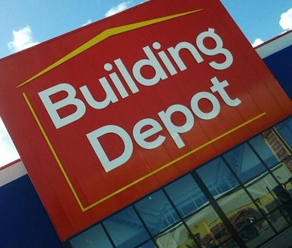 Building Depot Curaçao