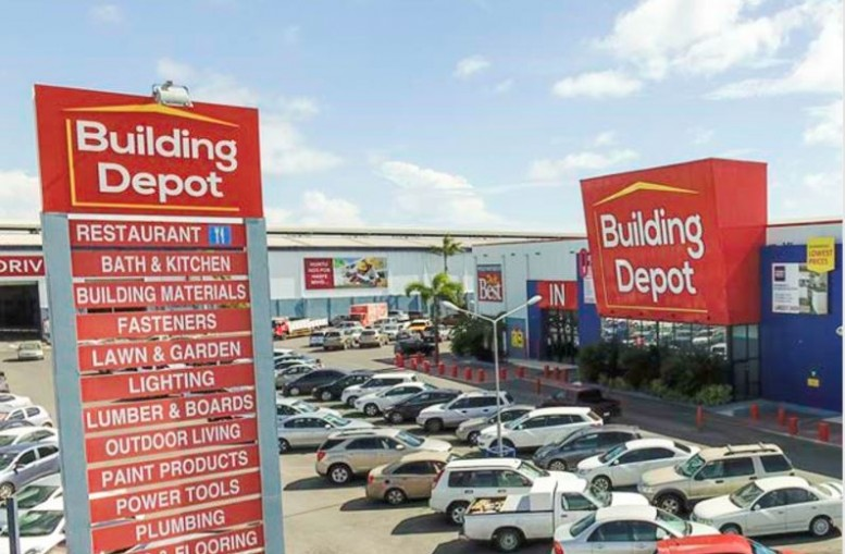 Building Depot Curacao's Largest Local Bond Issuance